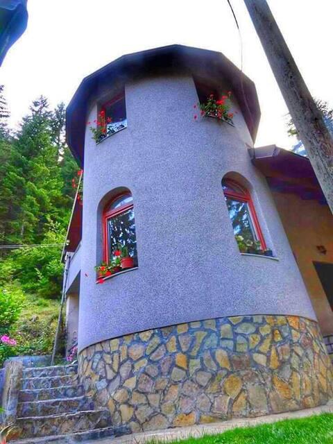 Weekend house Grahovača