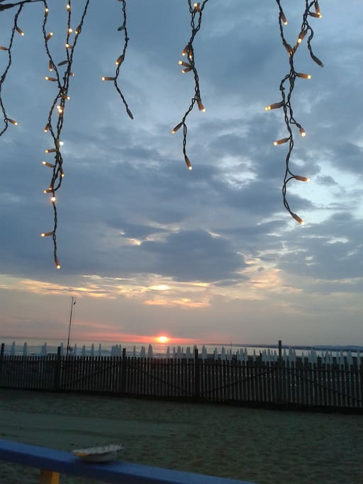 bellissimi tramonti