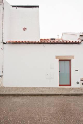 Casa de Charme com História Medieval - Vimieiro