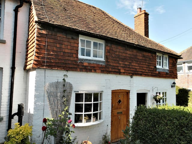 Mill Cottage - Steyning - Casa