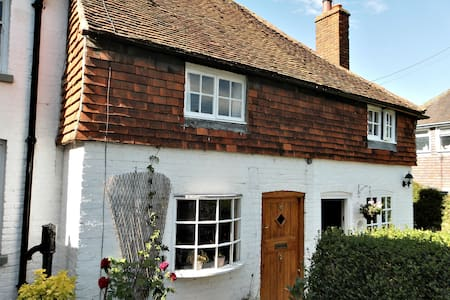 Mill Cottage - Steyning - บ้าน