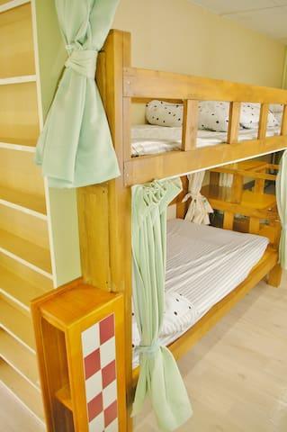 宿泊ルーム(101号室)