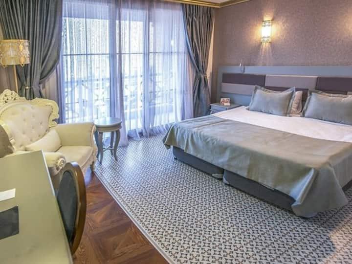 Babillon Hotel & SPA & Restaurant Rize - Standard Room