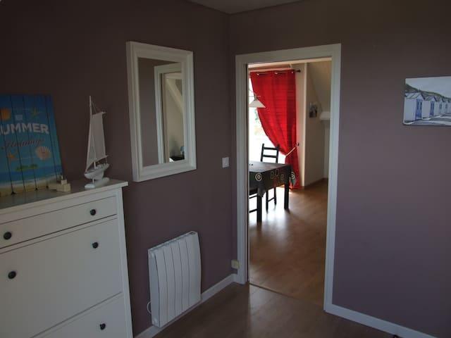 Lan Keryvon - Pleumeur-Bodou - Wohnung