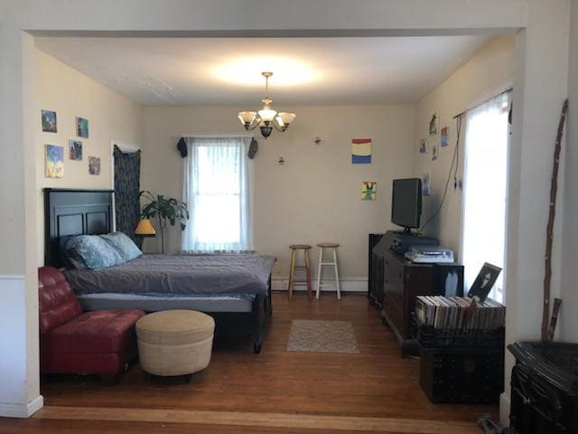 Beautiful Spacious Studio - Federal Hill