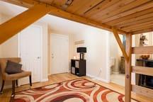 Cozy Studio in Longmont