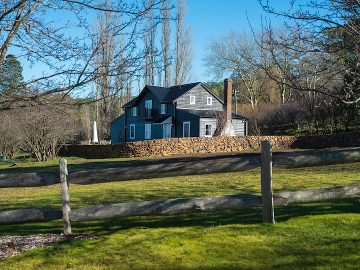 Black Barn Bowral | Southern Highlands NSW