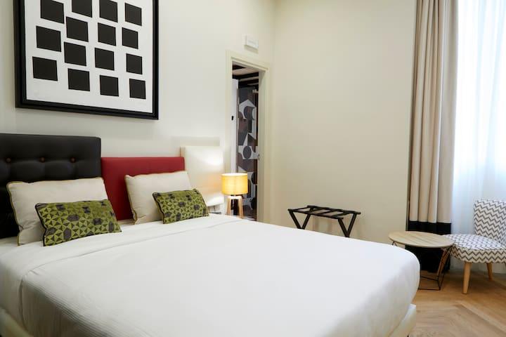 Casa Vittoria - Room Toledo