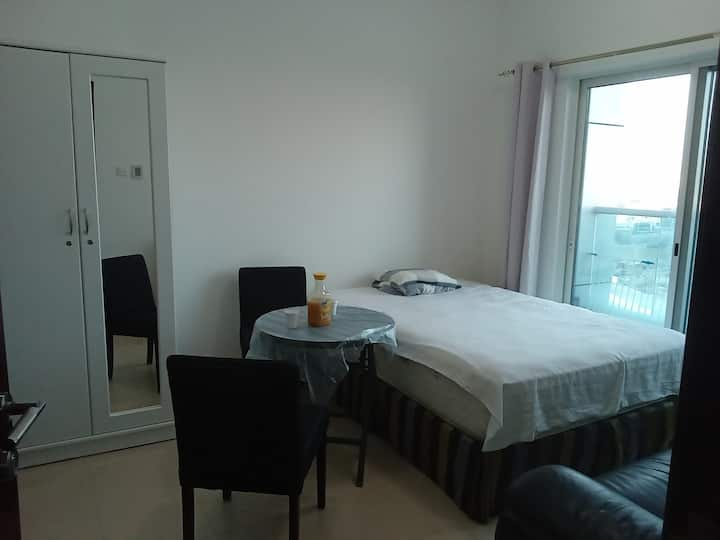 Private Room, Palace view.Ajman