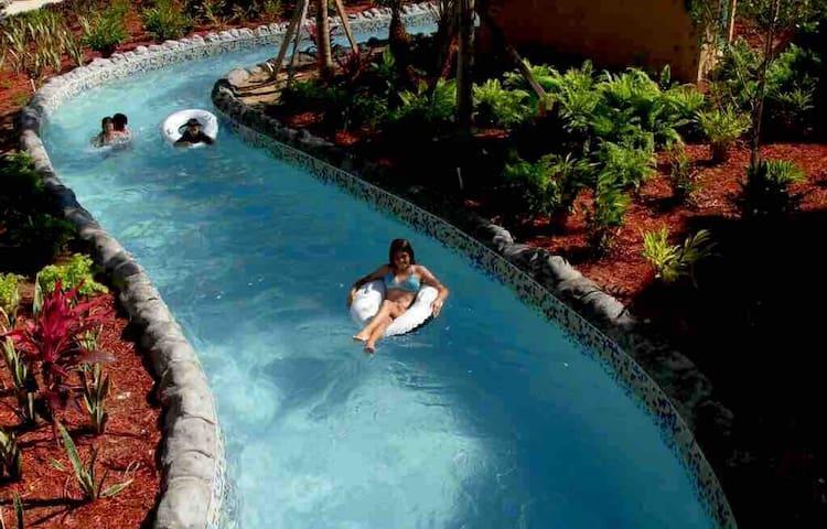 Aquatika Open for Business Caribbean Getaway