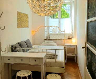 Top friendly Cozy Luxury Homey Central Schwabing