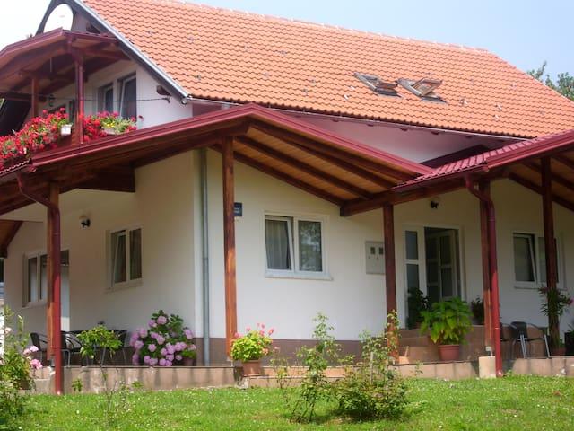 guesthouse Abrlic - Selište Drežničko - Appartement