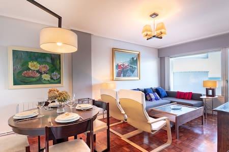 BEACH VIII apartment+parking by Aston Rentals