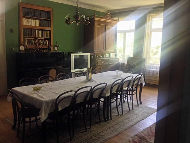 Guesthouse EKA, Room Z