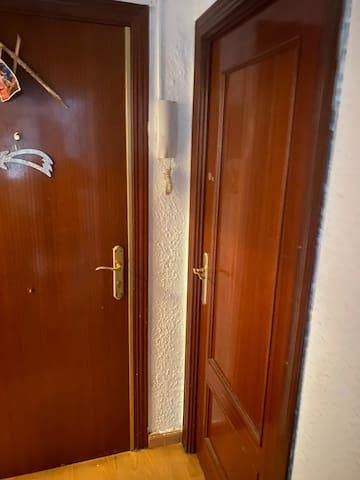 Habitación privada Fresca y cómoda
