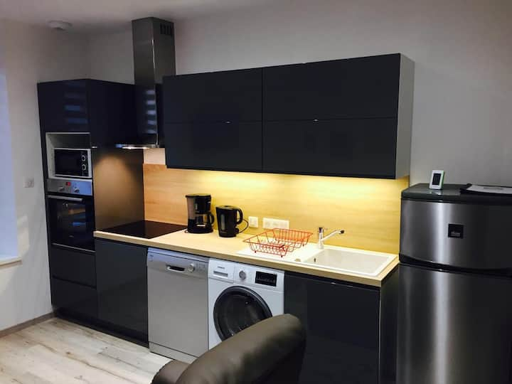 APPARTEMENT HAUT STANDING PROCHE THERMAL / ESPAGNE