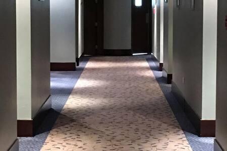 Hotel Room Furnished accomodation