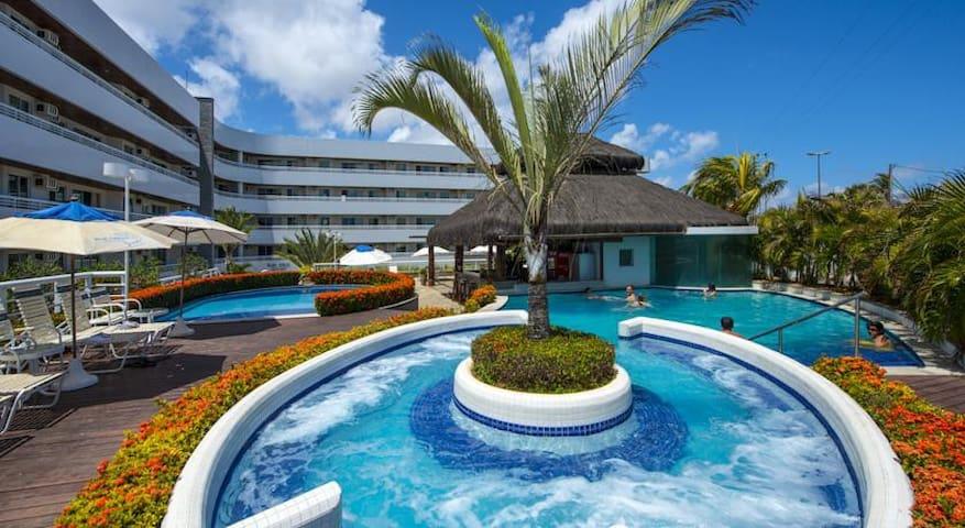 Blue Marlin Resort, Natal, Praia de Cotovelo/RN