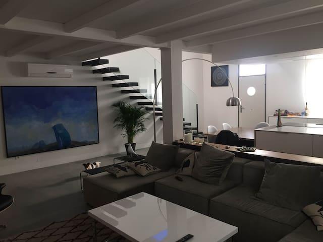 EXCLUSIVO LOFT EN SON ESPANYOLET, - Palma - Loft