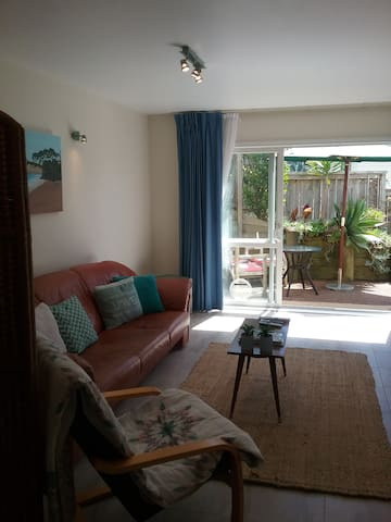 Cosy and Comfortable at Arkles Bay - Whangaparaoa - Wohnung
