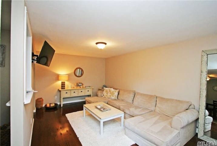 3 Bedroom 1 Bath home at Smithpoint