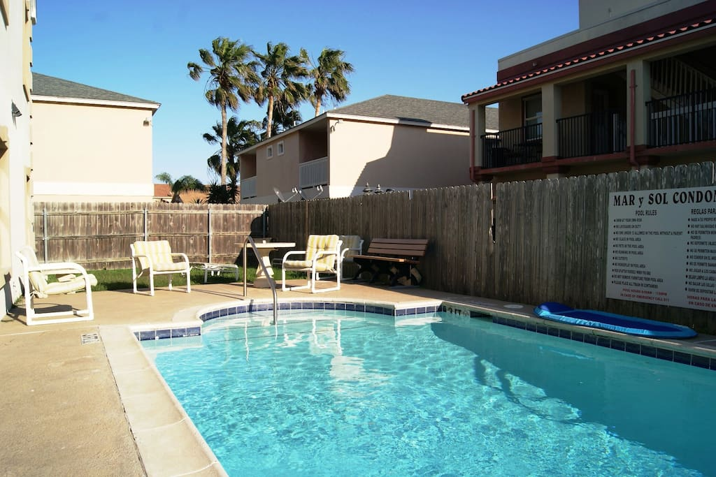 South Padre Apartments For Rent
