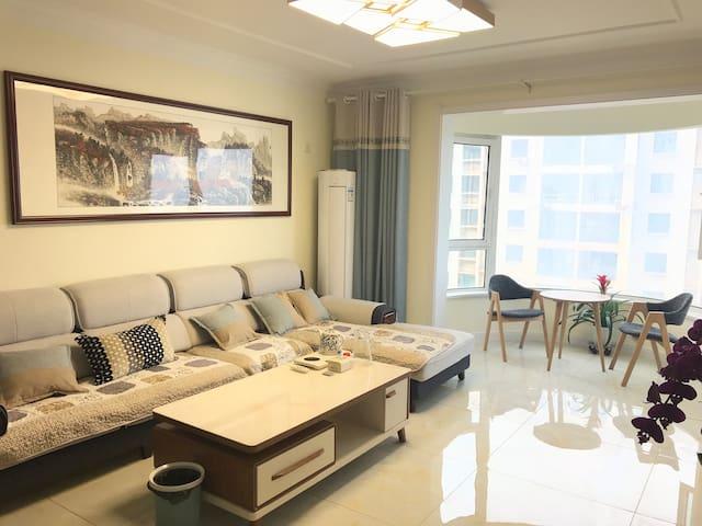 日照灯塔景区海景公寓