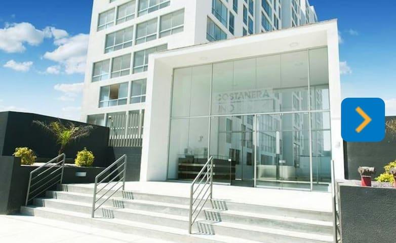 Costanera 2 - La Perla - Apartment