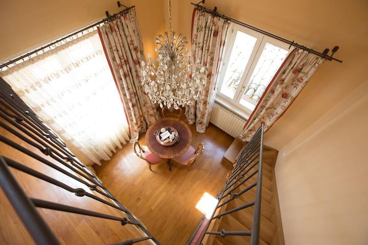 B&B Antica Maison - Ascoli Piceno - Apartemen