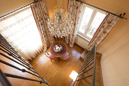 B&B Antica Maison - Ascoli Piceno - Διαμέρισμα