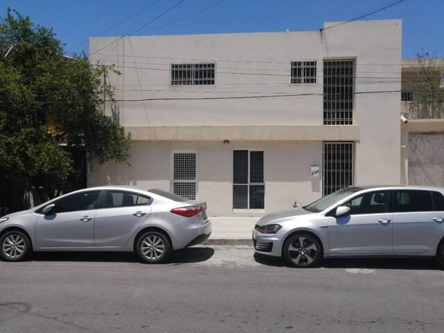 Departamento Cómodo y cerca del Tec. de Monterrey