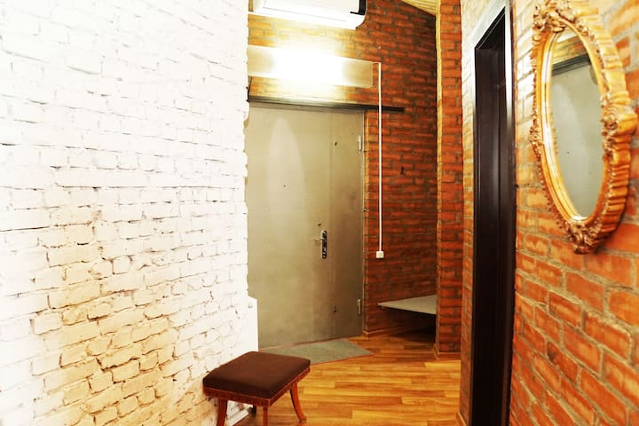 Comfortable Apartment in the center old Tbilisi