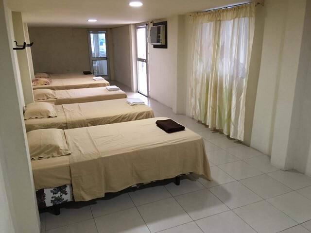 Mini suite en buena zona de Manta