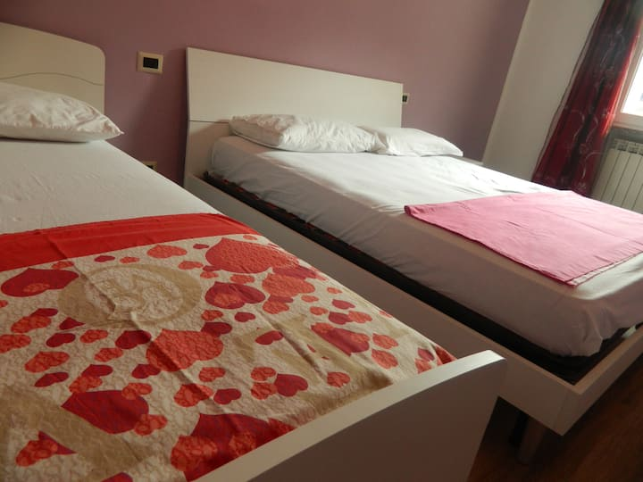 Appartamento tra Milano, Como, Varese , Svizzera