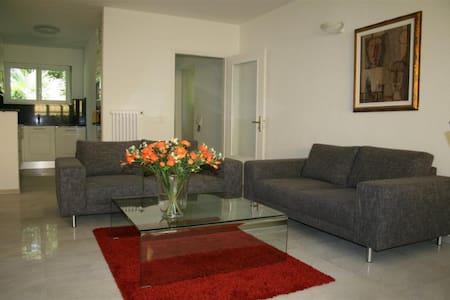 Ferienappartement Lago Maggiore - Flat