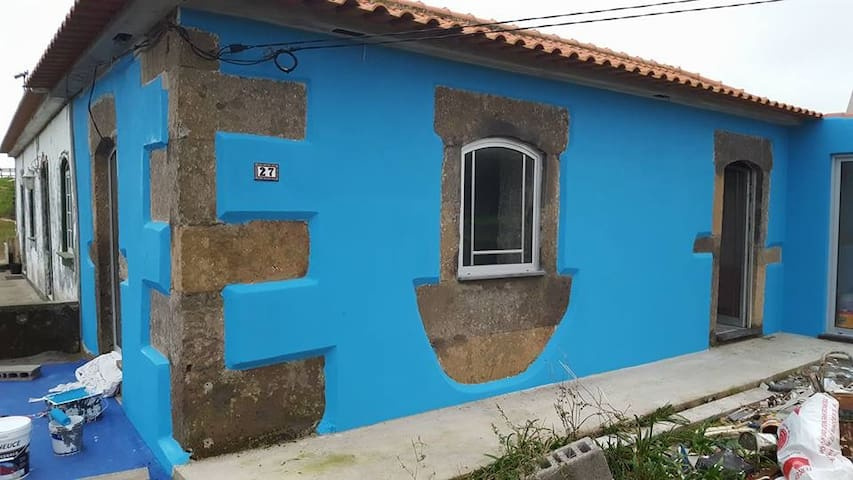 Guesthouse 27 - Praia da Vitória - Casa