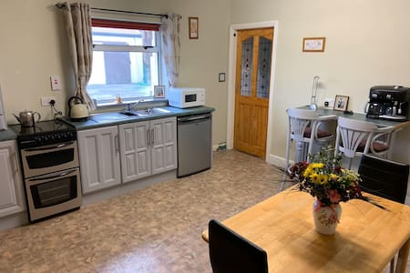 Sliabh Bracken House- 1 bed apartment