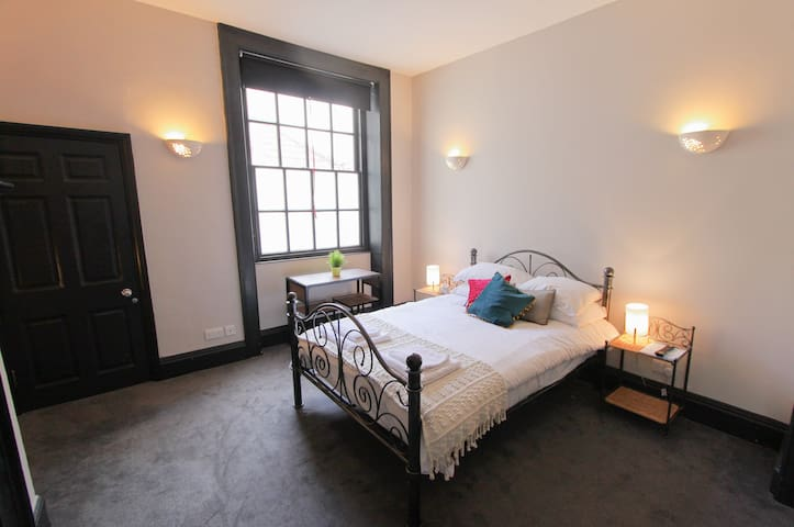 Cosy Studio in the Heart of the City - Hopewell