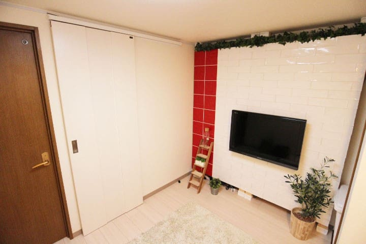 Whole two-story house★3 mins to Osaka st★FREE WiFi