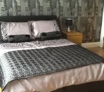 Home Sweet Home Bed and Breakfast - Coleraine - Bed & Breakfast