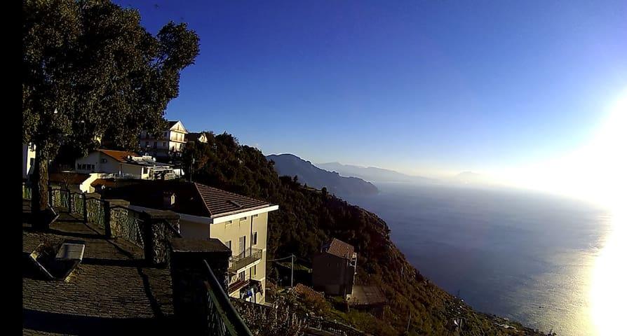Amalfi Coast Rooms Path of the gods - Agerola