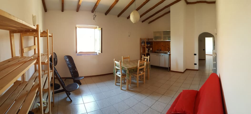 Tuscany entire apartment rent - Empoli - Pis