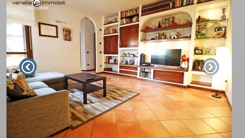 Splendido appartamento a pochi passi da milano - Lacchiarella - Leilighet