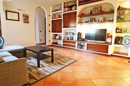 Splendido appartamento a pochi passi da milano - Lacchiarella