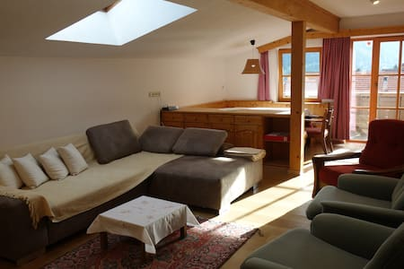 Luxury Apartment for 4-5 near Arlberg - Pettneu am Arlberg