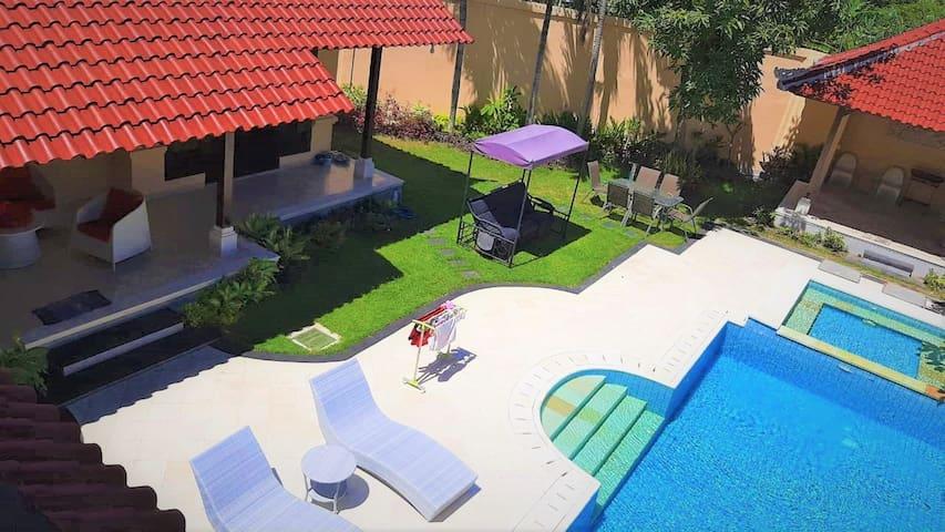 Kimberly D17 Villa  @ Nusa dua