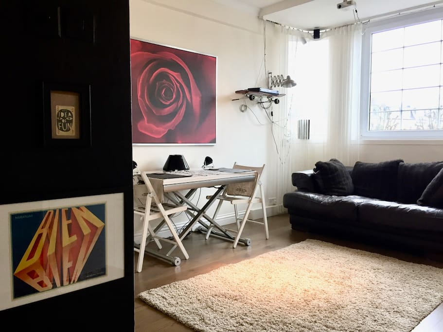 stylish central london 2 bed flat apartments for rent in london