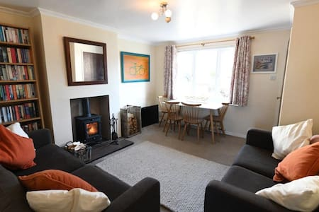 Stylish home from home in central Cockermouth