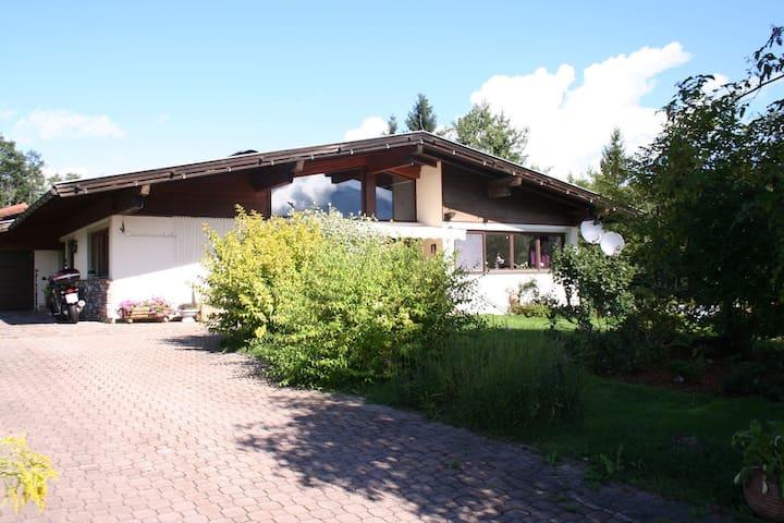 Spacious Apartment in Hopfgarten im Brixental near Ski Area
