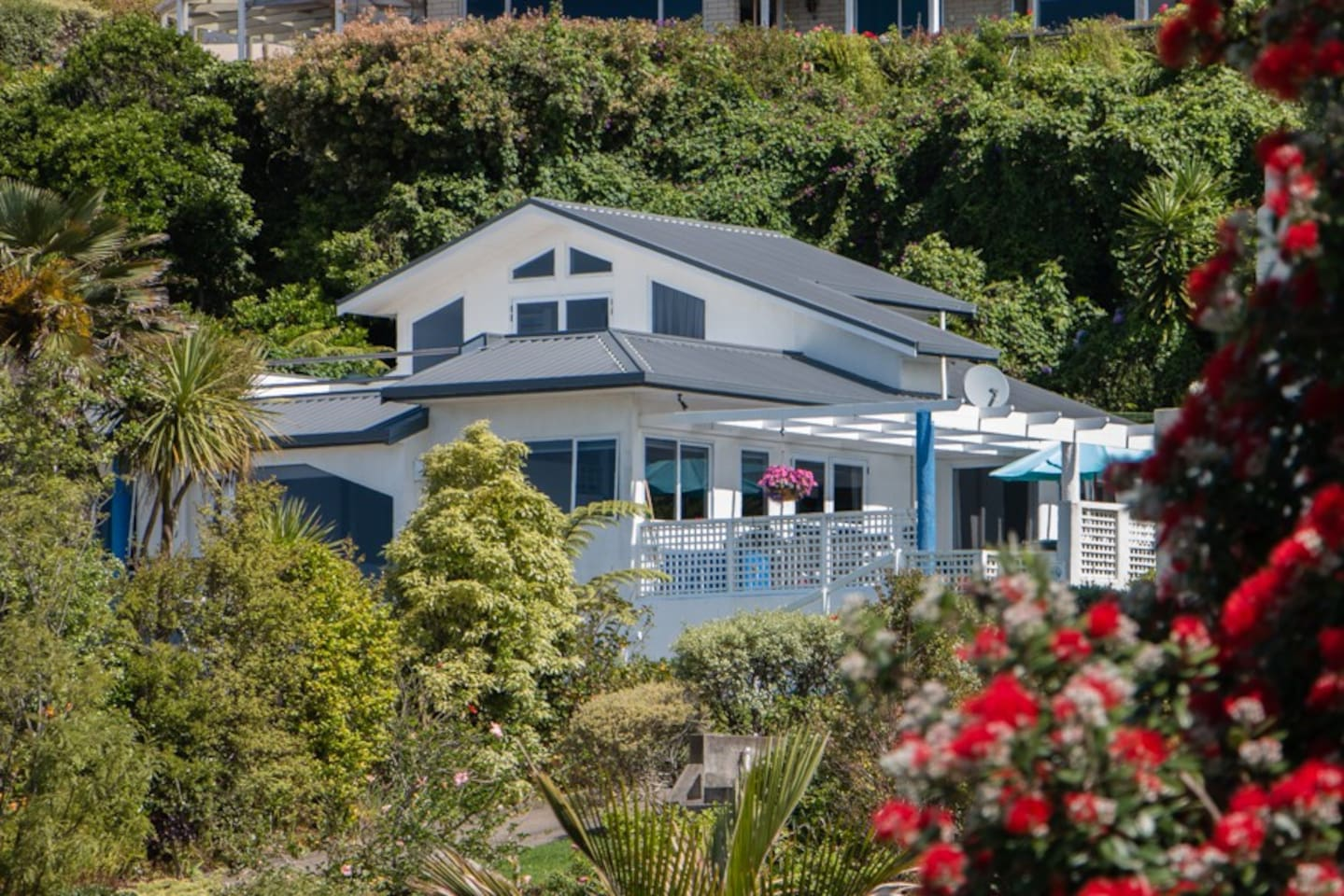 Turney's Beachside Bed and Breakfast
